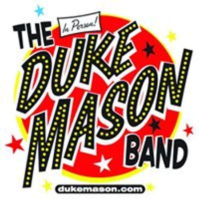 The Duke Mason Band