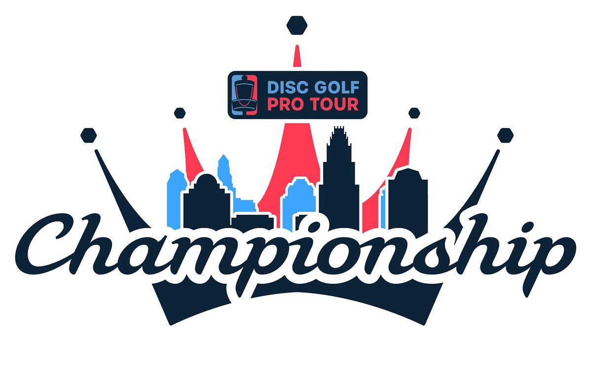 Disc Golf Pro Tour Championship