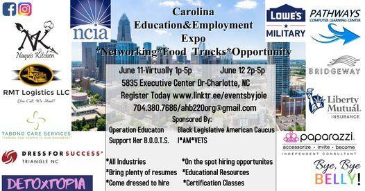 Carolina Education and Employment Expo