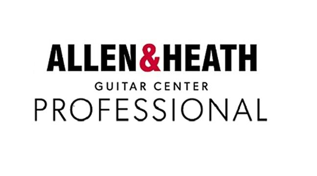 Join us for a night with Allen & Heath & Mike Bangs