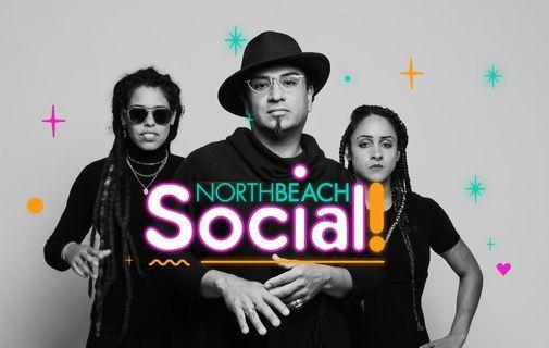 North Beach Social - Fabi World Music