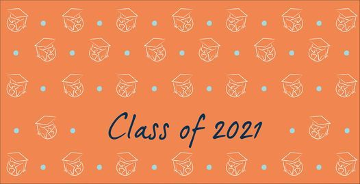 Year 13 Class of 2021 Graduation