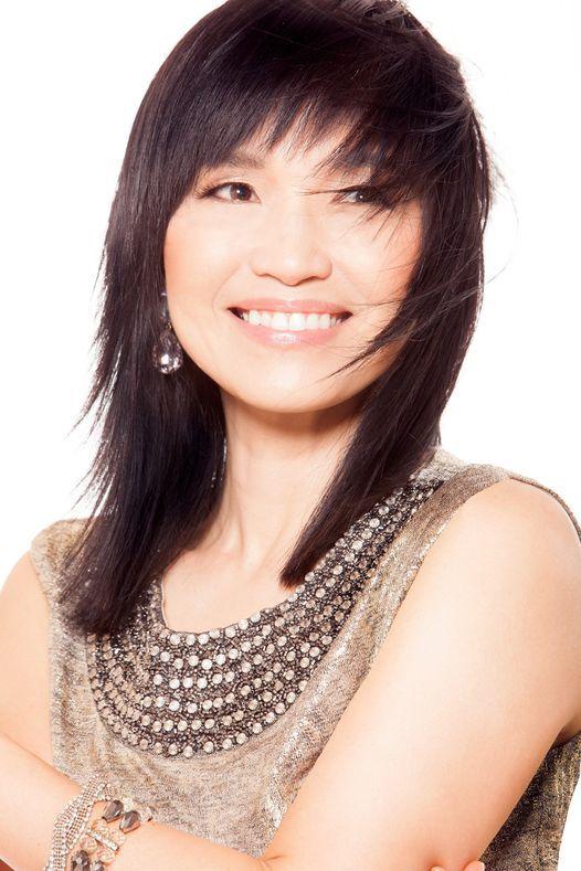 Keiko Matsui LIVE at The Chrome Room