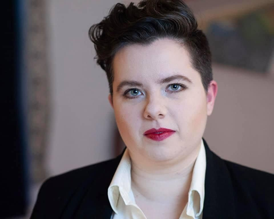 The Courtyard Series Presents: Claire DiVizio