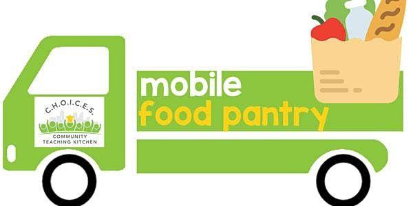C.H.O.I.C.E.S. Mobile Food Pantry