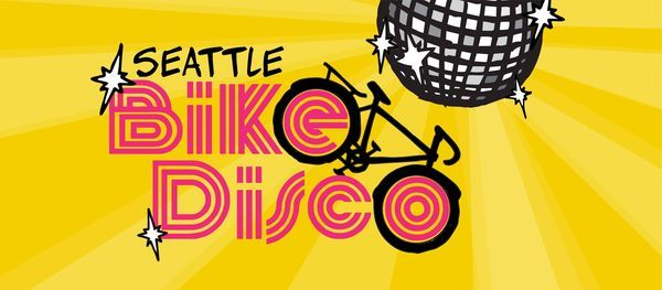 Monthly Bike & Dance Party !13!