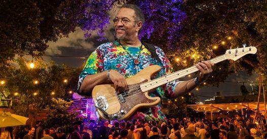 George Porter Jr. & Runnin' Pardners Live at Oak Garden Miami