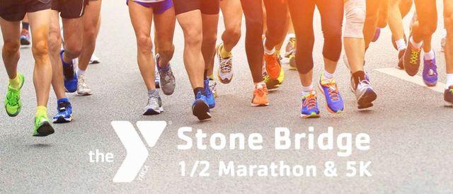 Stone Bridge Race