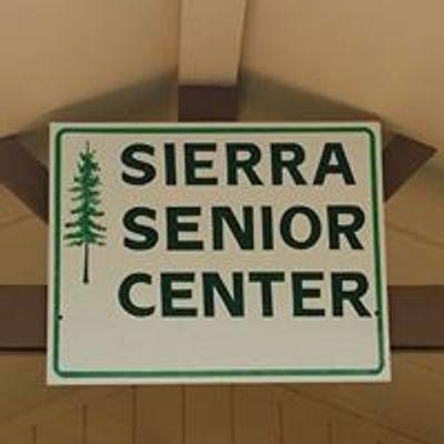 Sierra Senior Center
