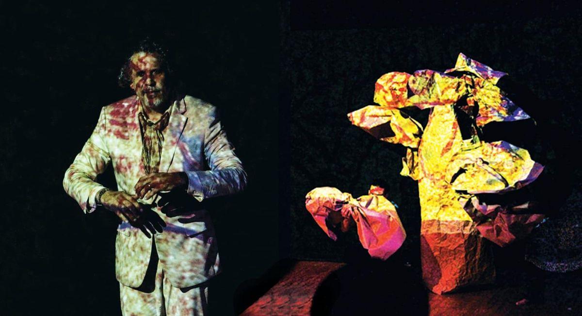CORAZON DE PAPEL [PUERTO RICO]-DESTINOS 2021- 4th Chicago Int. Festival