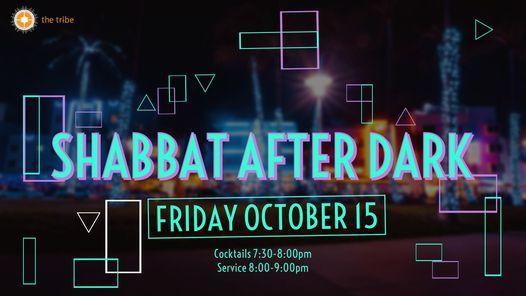 Shabbat After Dark