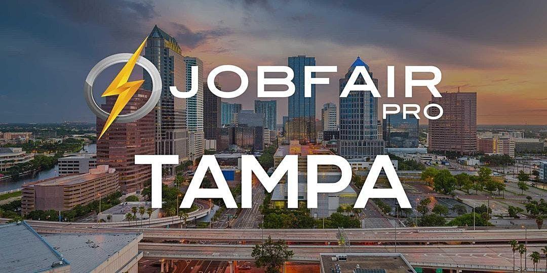 Tampa Job Fair October 14, 2021