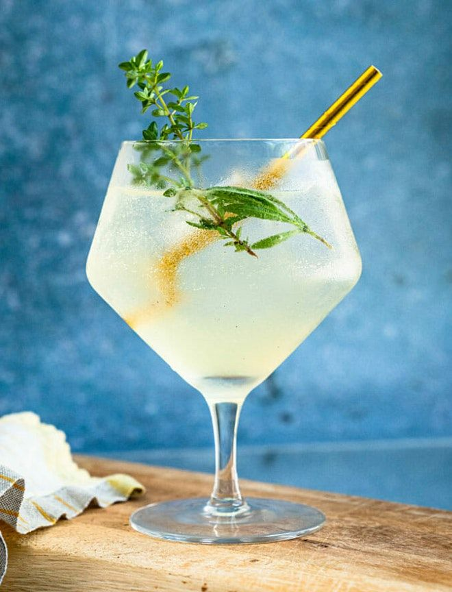Cocktail Class - Summer Spritzes