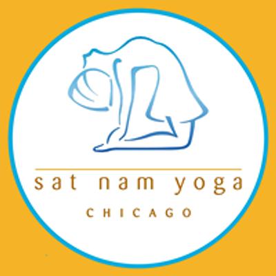 Sat Nam Yoga Chicago
