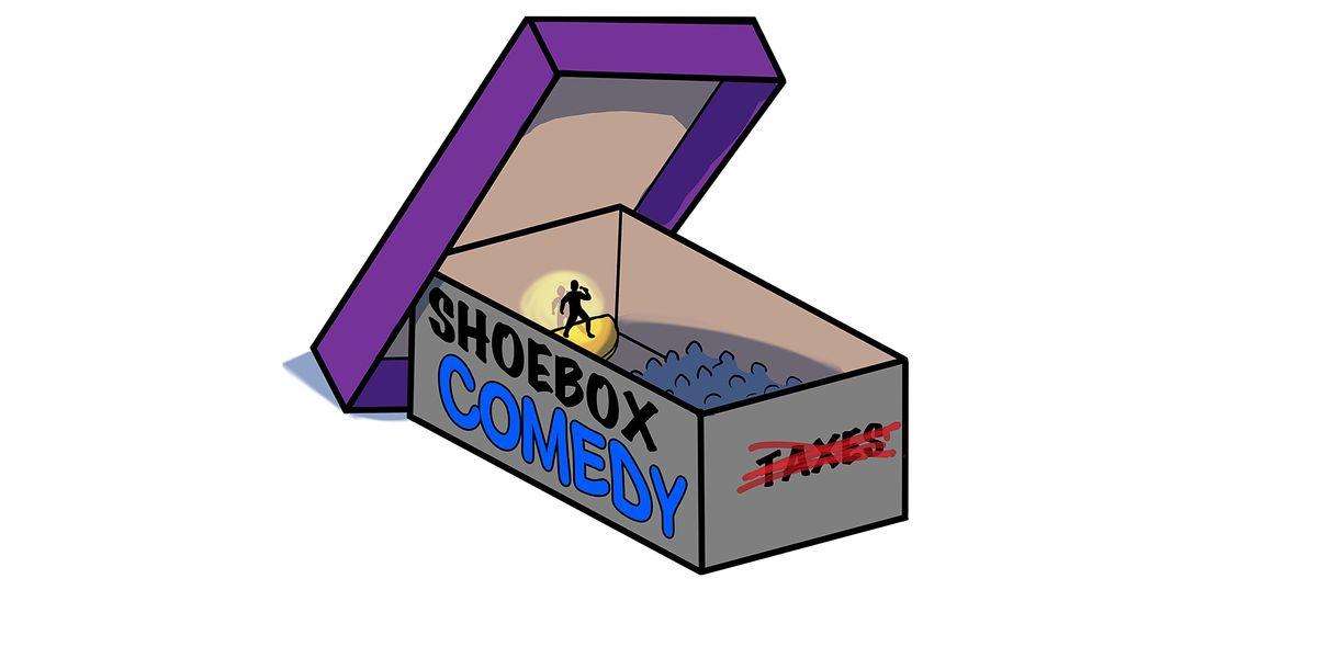 Shoebox Comedy Presents