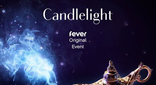 Candlelight: Magical Movie Soundtracks