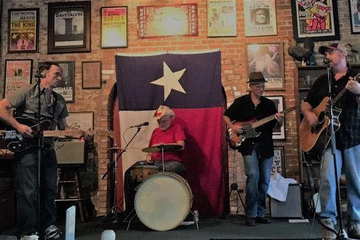 The Gullyjumpers Farewell Show, with special guest Amy Crenshaw - The AllGood Cafe
