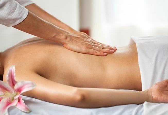 Free Woman Massage Therapy 8PM-10PM