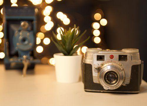 Photo Basics: Aperture Explained - Online
