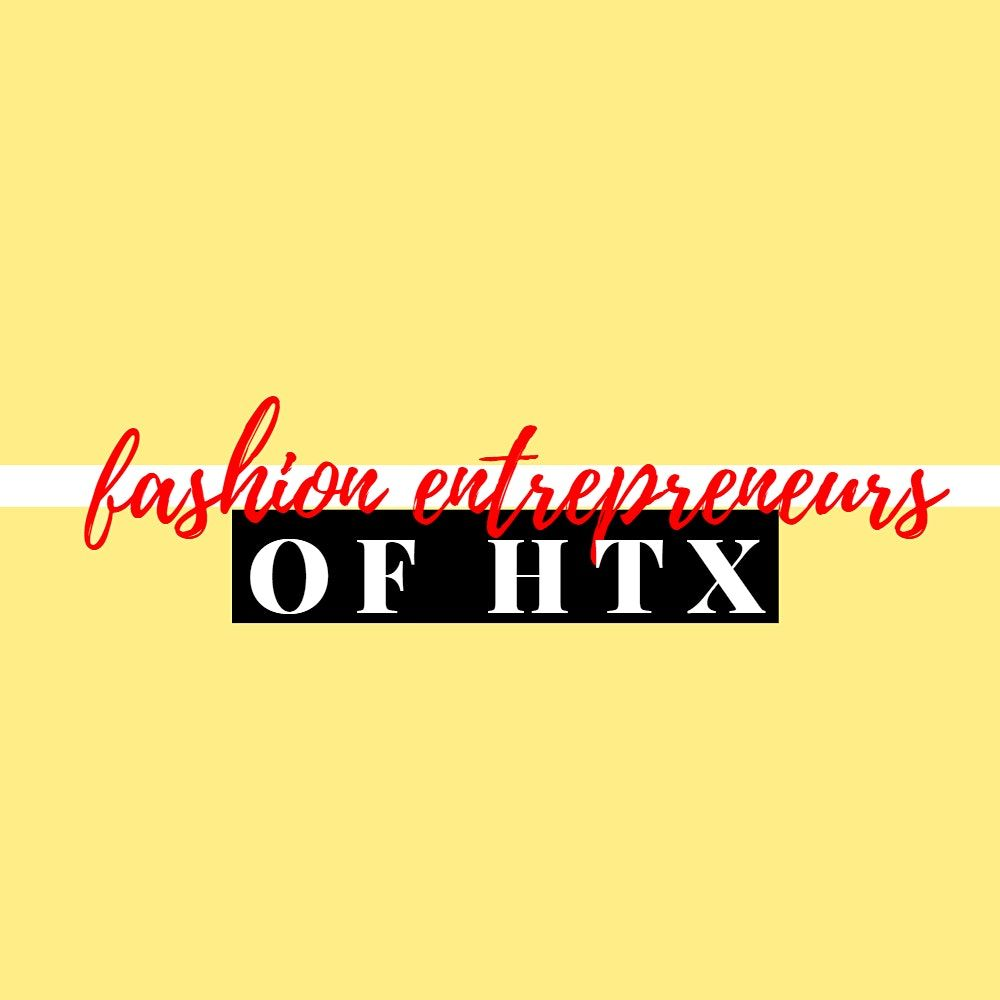 Fashion Entrepreneurs September Social