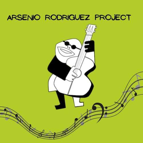 Summer of Salsa   Arsenio Rodriguez Project