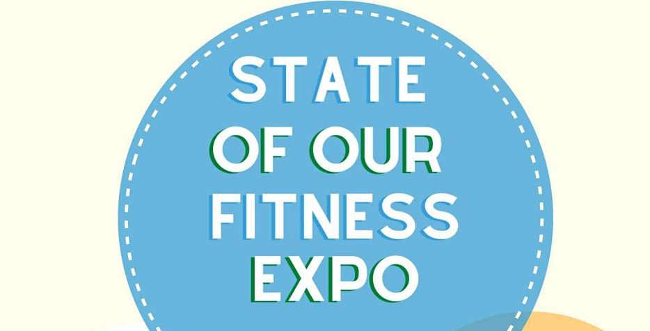 State of Our Fitness Expo