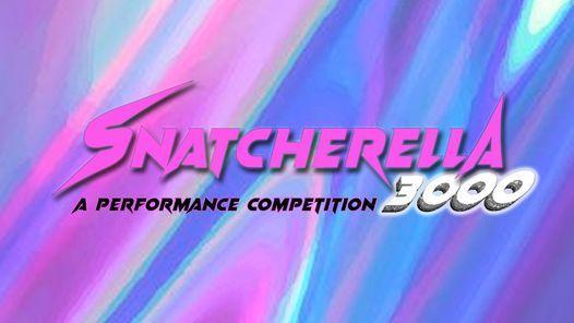 Snatcherella3000 Week 9: The Grand Finale Extraordinaire