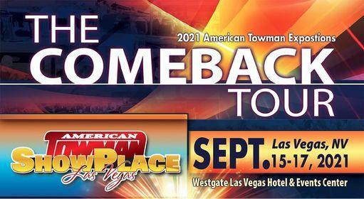 Las Vegas American Towman Showcase