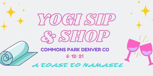 Yogi Sip & Shop