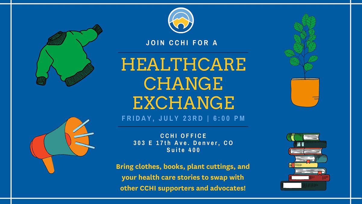 Healthcare Change Exchange