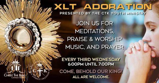 Adoration (XLT)