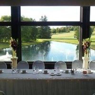 Bartlett Hills GC Weddings