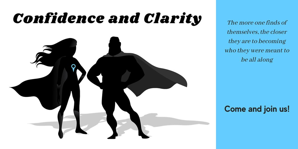 How to Build Superhero Confidence by Discovering Your Two Core Values (ATL)