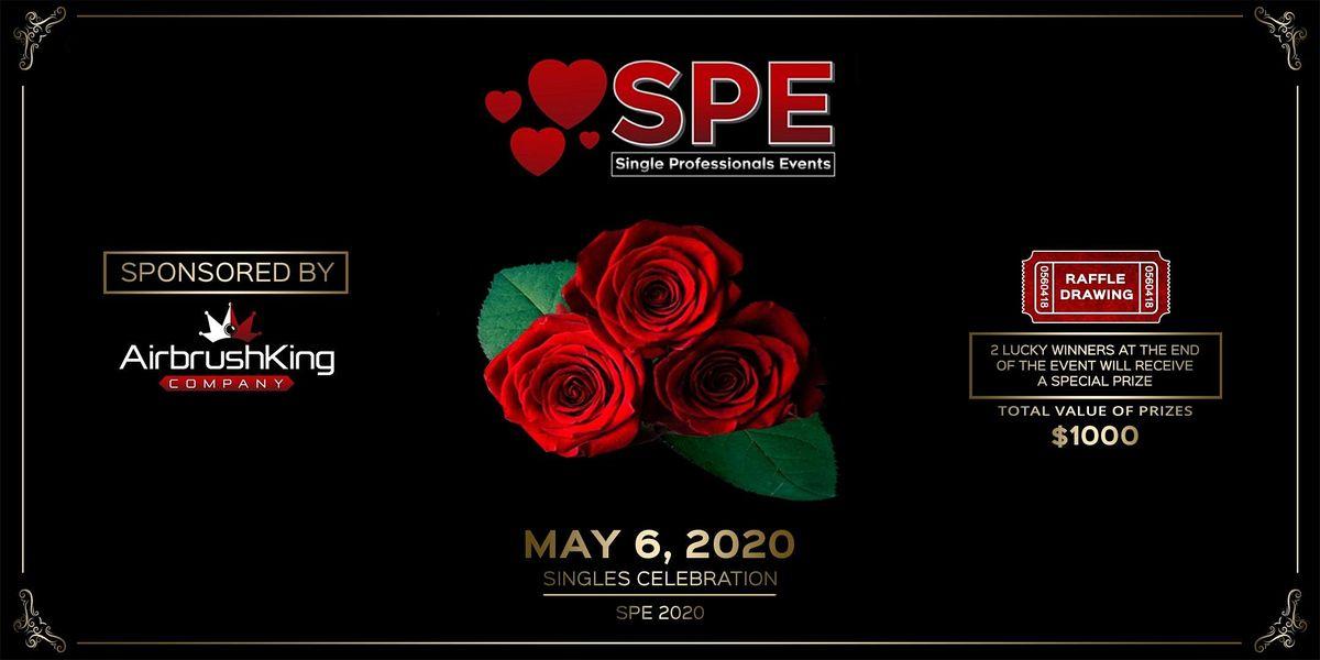 Single Professionals Event 2020