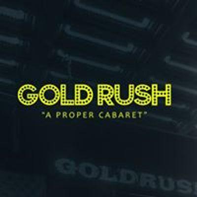 Gold Rush Cabaret