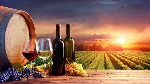 Weekend at the Winery ~Active Older Adult Excursions