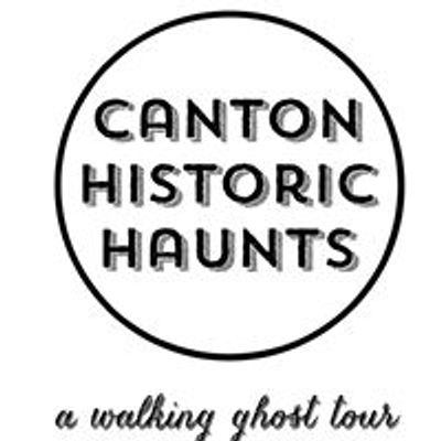 Canton Historic Haunts