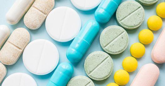 Drive-Thru Drug Take Back Event