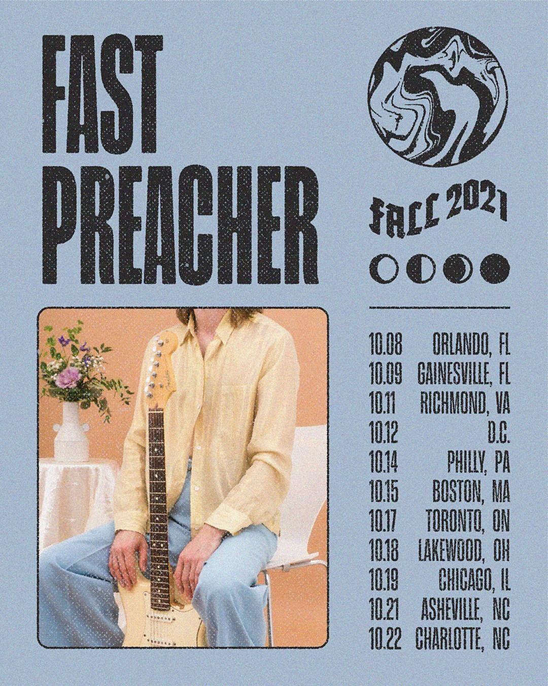 Fast Preacher \/ Love? Said the Commander \/ Sug Daniels