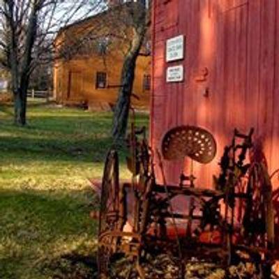 Salmon Brook Historical Society
