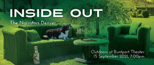 The Narrators Denver: Inside Out