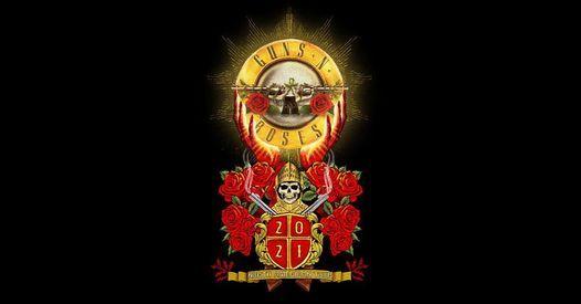 Guns N' Roses 2021 Tour Live