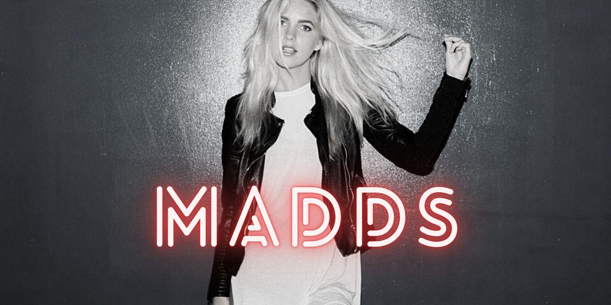 MADDS @ ZOUK NIGHT CLUB Las Vegas *FREE GUESTLIST -SEP 23, 2021