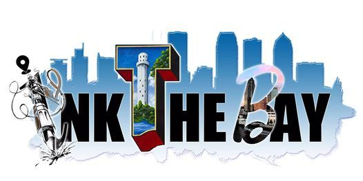 INK THE BAY CONVENTION TATTOO ARTS FASHION MEDIA \/ TAMPA CONVENTION CENTER \/ JUNE 11-13, 2021