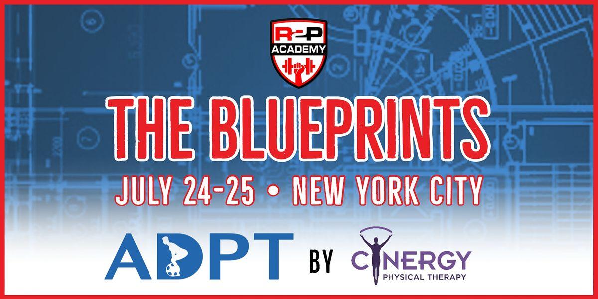 The Blueprints | New York City