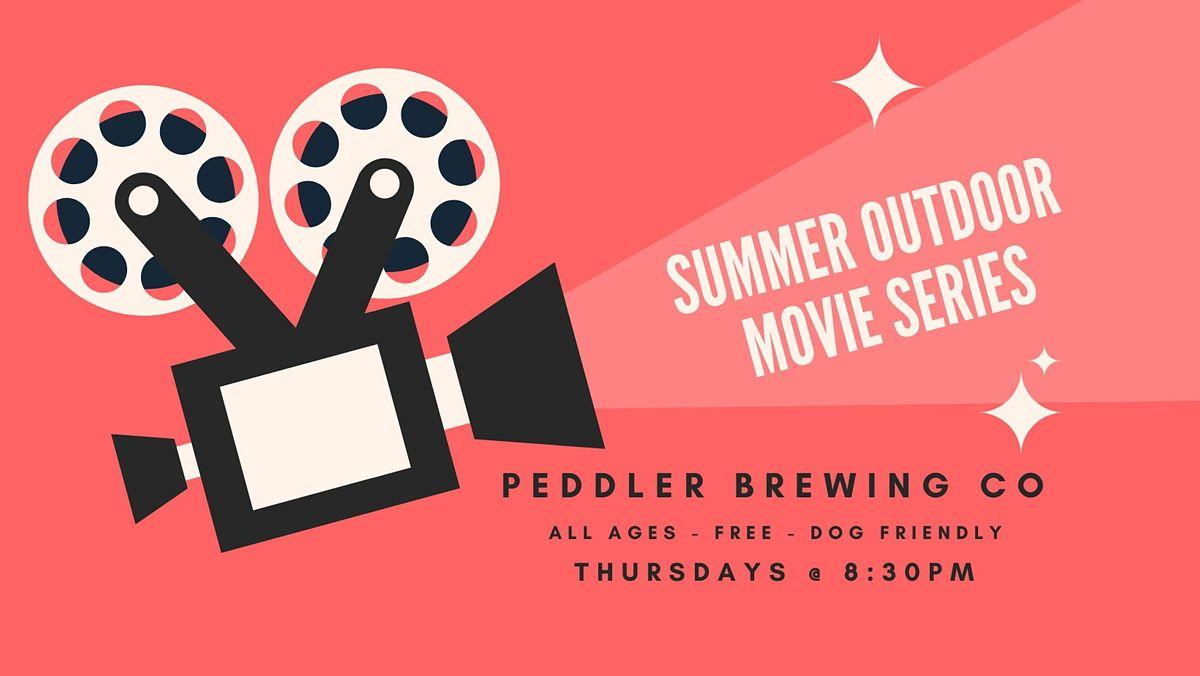 Outdoor Movie Night - The Sandlot