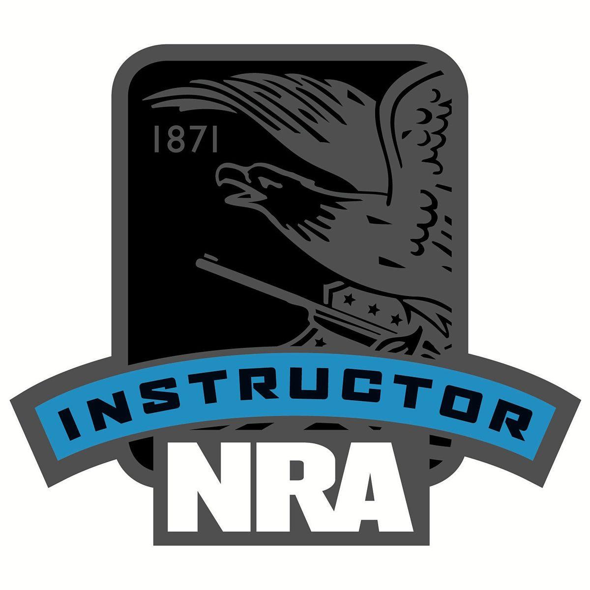 NRA BIT - Basic Instructor Training