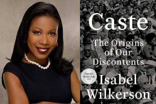 October Book Group: Caste