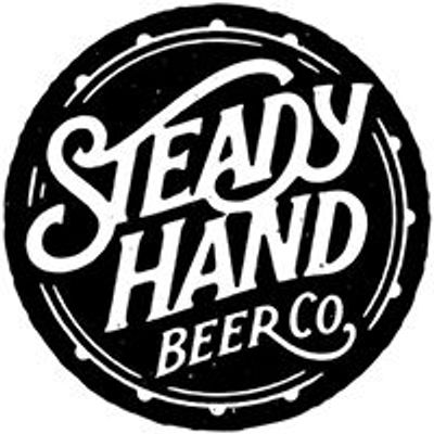 Steady Hand Beer Co.