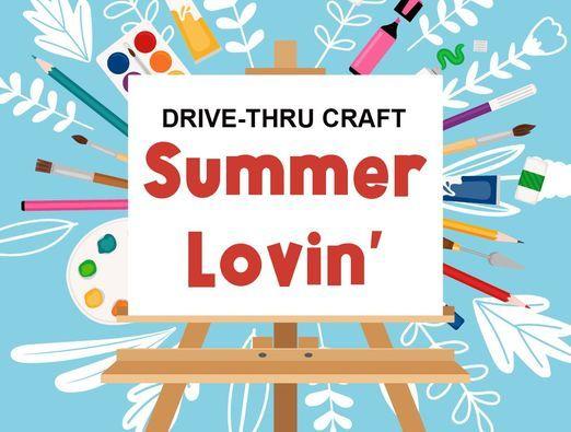 Craft Pickup | Summer Lovin'